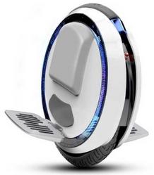 appareil de mobilité électrique - gyroroue
