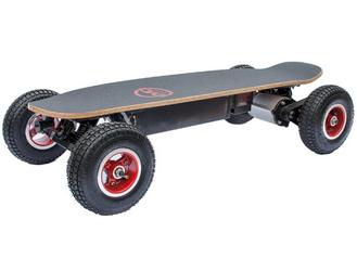 appareil de mobilité électrique - skateboard électrique