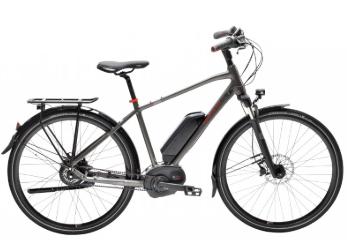 appareil de mobilité électrique - vélo électrique