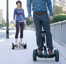 choisir un appareil de mobilité électrique